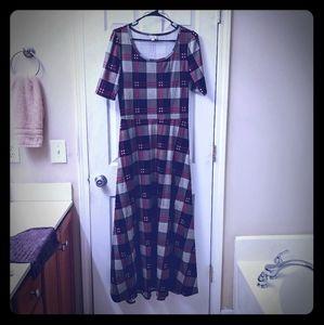 Lularoe Ana Dress ♥️
